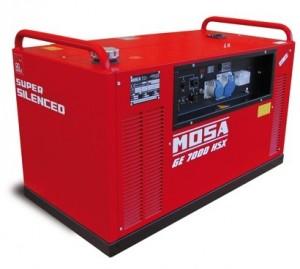 GE 7000 HSX