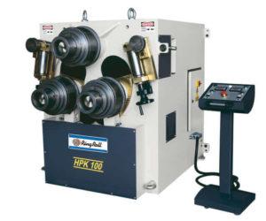 Curvatrici per profilati Ring Roll HPK 100