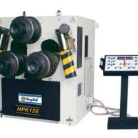 Curvatrici per profilati Ring Roll HPK 120